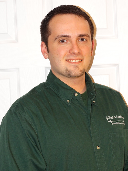 Ryan Heyl, St. Louis Home Inspector
